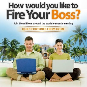 How To Fire Your Boss?